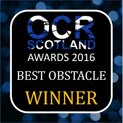 OCR - Best Obstacle Winner