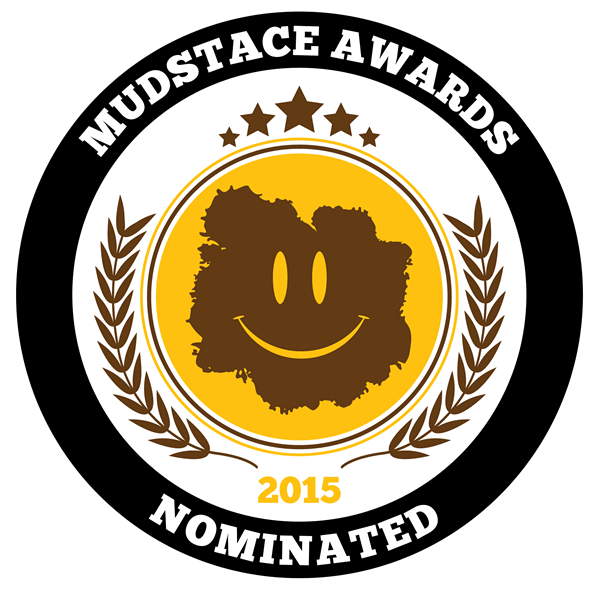 Mudster Awards Nomination